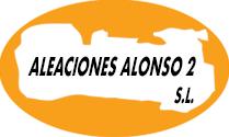 aleacionesalonso2.com Logo